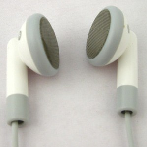 Apple iPod Earphones