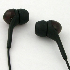 Philips SHE 9500 In-Ear Headphones