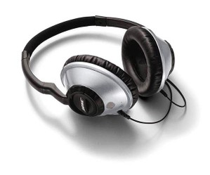 Bose TriPort Around-Ear Headphones