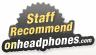 Editor Choice Onheadphones.com