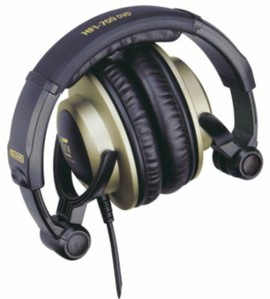 Ultrasone HFI-700 Sealed Headphones