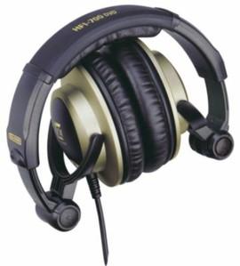Ultrasone HFI-700 Sealed Headphones