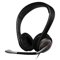 Sennheiser PC 166 USB Headset