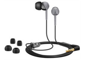 Sennheiser CX 200 In-Ear earphones
