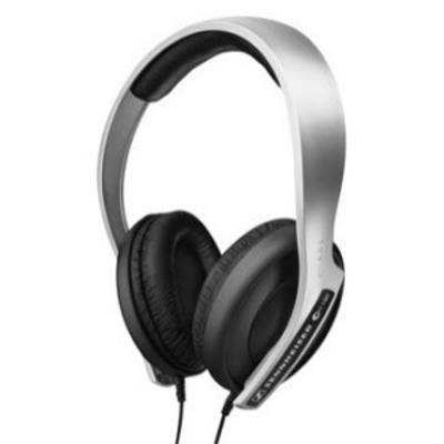 Sennheiser EH 150 Headphones Review