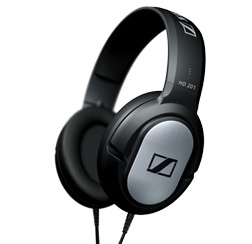 Sennheiser HD 201 Review