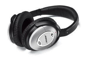 Bose QuietComfort 2 Acoustic Noise Cancelling Headphones