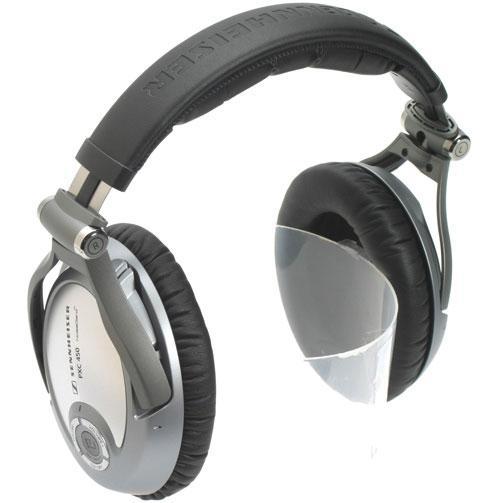 Sennheiser PXC 450 Noise-Canceling Headphones