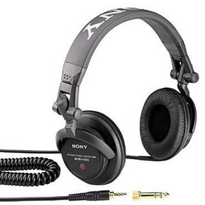 Sony MDR-V500