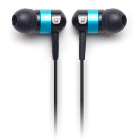 Earjax Moxy Earphones Review
