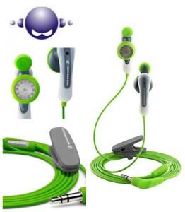 Sennheiser MX75 Headphones