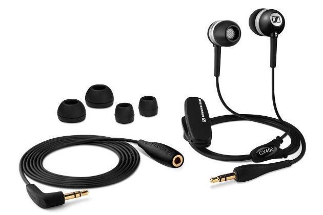 Sennheiser CX 400 Ear Buds