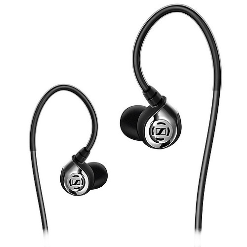 Sennheiser IE6 In-Ear Headphones