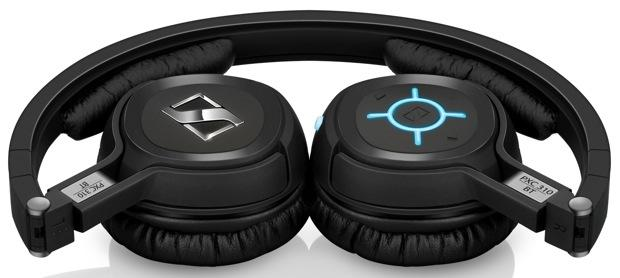 Sennheiser PXC 310 BT Wireless headphones