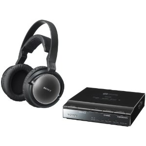 Sony MDR DS 7100