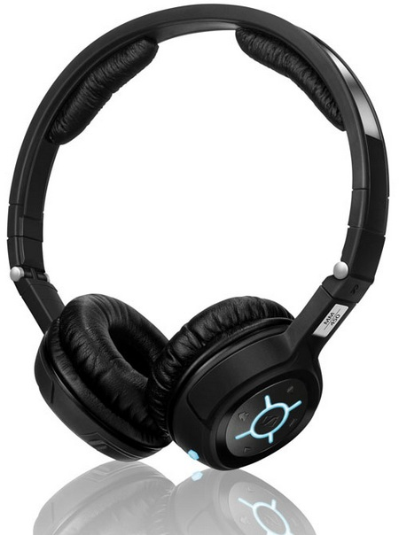 Sennheiser MM450 Review