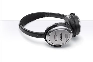 Bose Quiet Comfort 3 Noise Cancellation Headphones