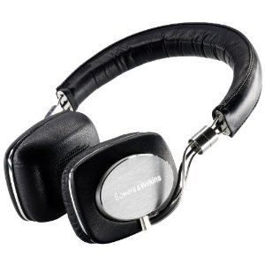 Bowers and Wilkins P5 Mobile Headphones